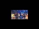 [Вейбо] 180604 @KK_王小可 (Танцор KK из команды Джексона шоу