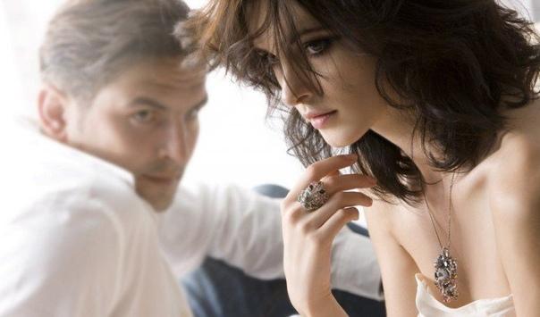 Твои взаимоотношения с мужчинами — это проекция отношения к самой себе