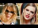 Taylor Swift - Music Evolution (2006 - 2017)