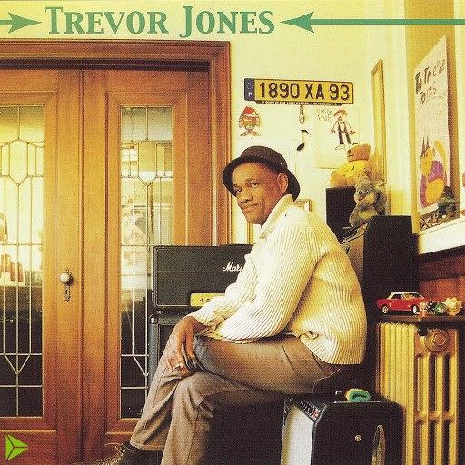 Trevor Jones альбом Things To Keep