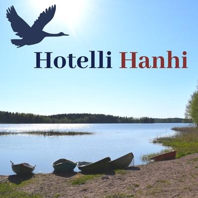 Hotelli Hanhi