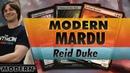 Mardu Pyromancer Modern Channel Reid
