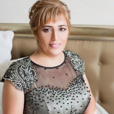 Тамара Шамсудинова