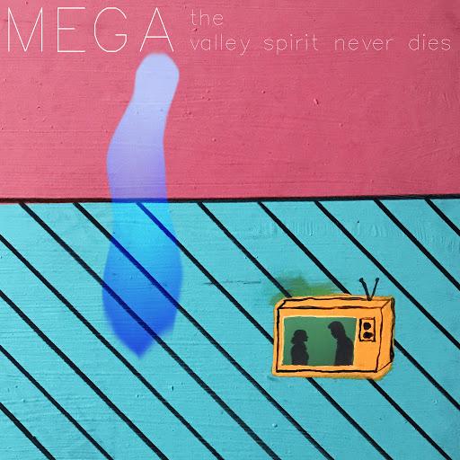 Mega альбом The Valley Spirit Never Dies