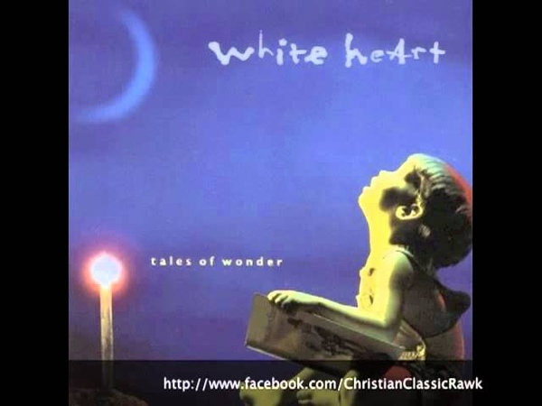 Track 10 Light A Candle - Album Tales Of Wonder - Artist White Heart