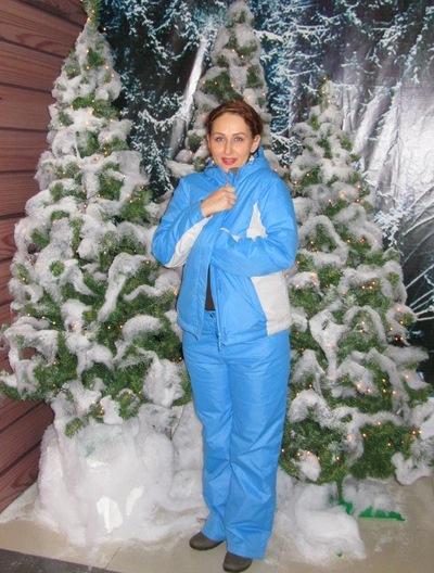 Ирина Самоленкова, 23 февраля , Москва, id30138027