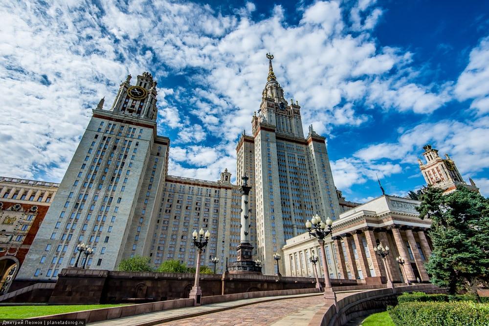 В мировой рейтинг трудоустройства выпускников попали 11 вузов из России