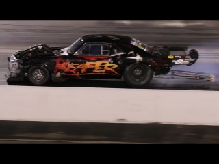 Reaper Just Sending It vs Stinky Pinky at Route 66 No Prep Kings