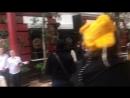 Струнный квартет ВАЛЕНСИЯ в Галерее Зураба Церетели