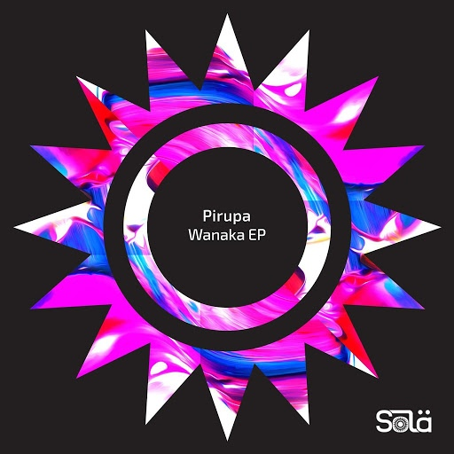 Pirupa альбом Wanaka EP