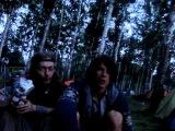140706 | Иван Купала | Рассвет | Эпическое поедание сухарей