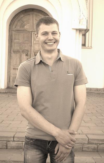 Игорь Руденков, 2 сентября , Рогачев, id96896013