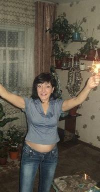 Людмила Харина, 30 июля 1961, Прокопьевск, id205296638