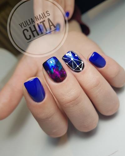 Yulia Nail