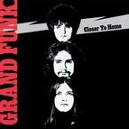 Grand Funk Railroad альбом Closer To Home