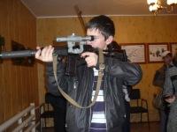 Павел Меньщиков, 7 ноября , Челябинск, id181065023
