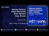 Nitrous Oxide &amp Adam Kancerski pres. Husaria - Day Break