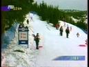 Лыжные гонки. Чемпионат Мира 1997. Тронхейм Trondheim. Женщины, 10 Км, преследование