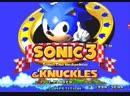 Прохождение Sonic 3 Knuckles SEGA от Clark Kent