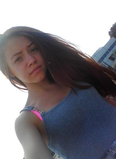 Кристина Алексеева, 14 февраля , Санкт-Петербург, id213636725