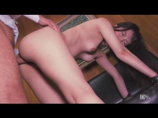 Директор изнасиловал учительницу/секретаршу японку | секс с | азиаткой |062118_703 |office lady|milf|asian|japanese|girl|porn|