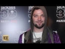 Bam Margera Shares Brutal Injury Photos After Attack by Icelandic Rappers