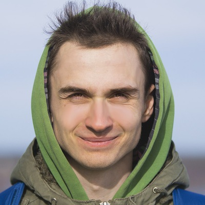 Ярик Лепенькин