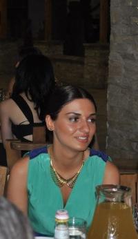 Nata Javakhishvili, 27 апреля 1993, Владикавказ, id181910510