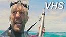 Мег Монстр глубины - Момент Охота на акулу на русском - VHSник