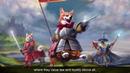 Canitaurs Felitaurs Kickstarter trailer