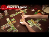 At the Gates of Loyang Board Game