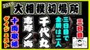大相撲初場所【三日目】十両取組ダイジェスト 2019.1.15