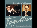 Chet Baker &amp Paul Desmond - Concierto de Aranjuez