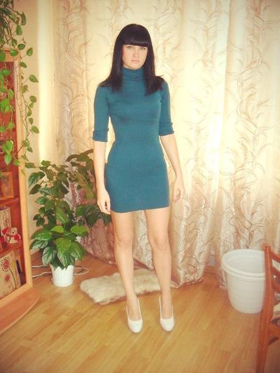 Ирина Лелевкина