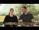 Son fanáticos de La selección de Perú - Chris Pratt - Bryce Dallas Howard - Jurassic World