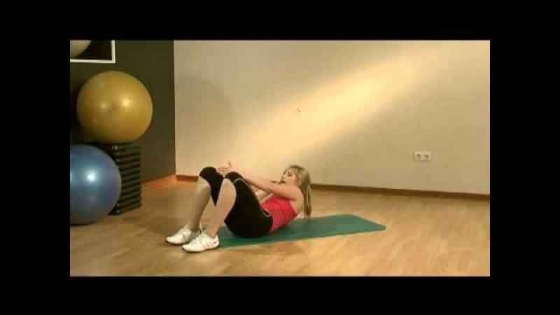 Толстые ноги и колени что делать для похудения Упражнения