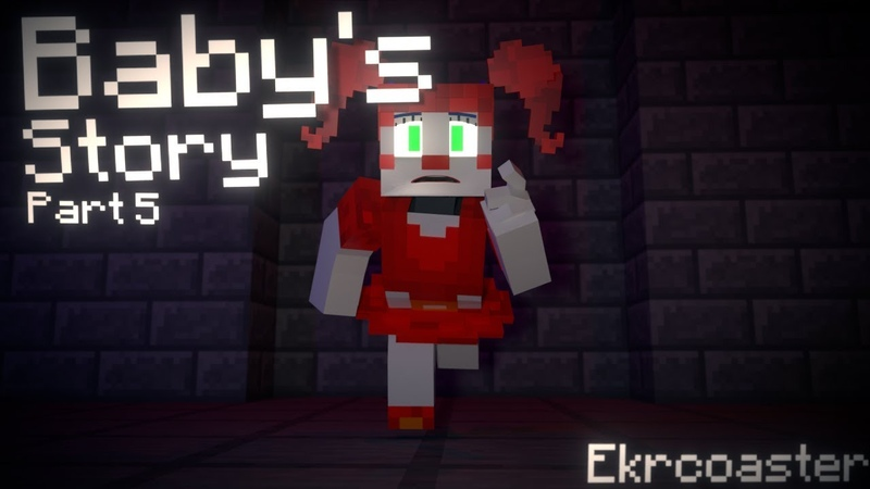 Babys Story - Theyll Keep You Running   Babys Story Part 5 {Finale} (Song by CK9C)