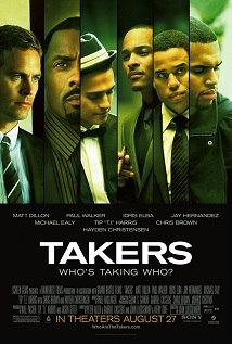 Ladrones (Takers)<br><span class='font12 dBlock'><i>(Takers)</i></span>