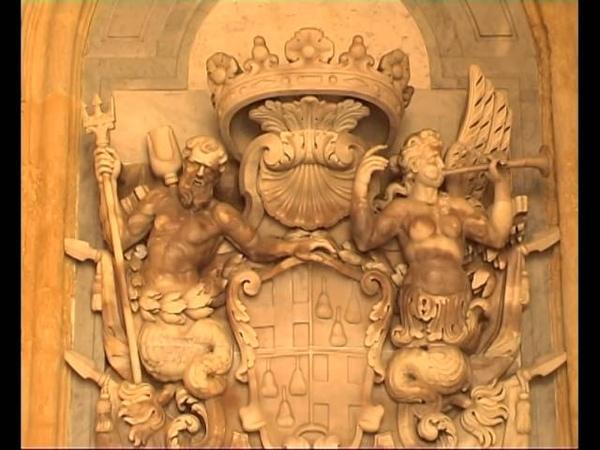 Неизвестная планета Мальта рыцари и императоры часть 2