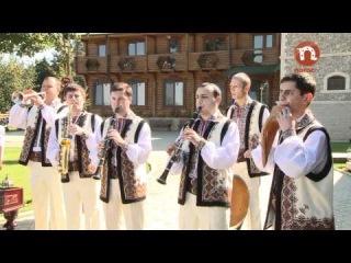 Igor Rusu cu Fratii Advahov-La portita lui Gheorghita
