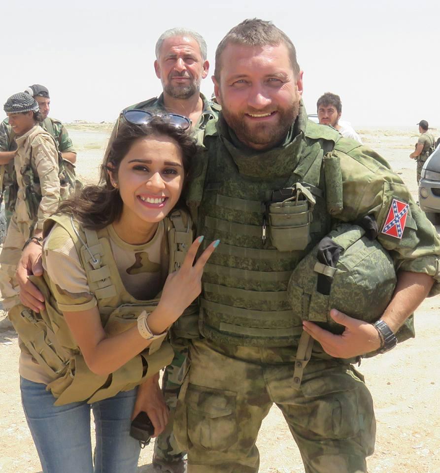 Сводки из Сирии. Послание сирийским курдам