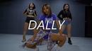 Hyorin - Dally | JILLIN choreography