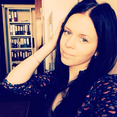 Nastia Lebedeva, 20 мая 1991, Санкт-Петербург, id1983182