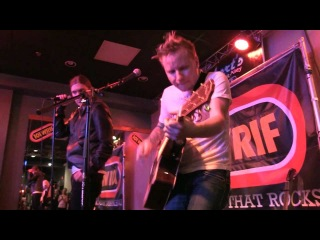 Shinedown - Bully (acoustic) - 101 WRIF Detroit