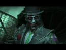 Injustice 2 The Joker Диалог 2