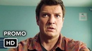 The Rookie 1x12 Promo Caught Stealing (HD) Nathan Fillion series
