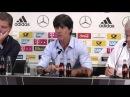 Joachim Löw zu Marco Reus' Verletzung: Nicht ganz so schlimm | Deutschland - Schottland 2:1