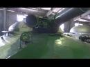 Танк НЛО в музее бронетехники в Кубинке