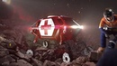 Hyundai Elevate CES 2019 Robotik Doğal afet kurtarma aracı animasyonu