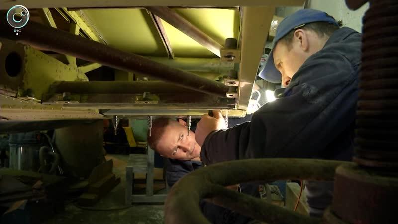 Третья жизнь в подарок. Новосибирские авиационные реставраторы восстановят истребитель, который испытывал Чкалов